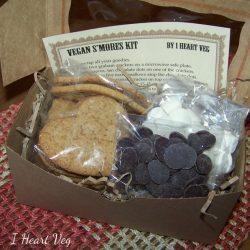 Vegan S'mores Kit