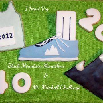 Black Mountain Marathon and Mt. Mitchell Challenge