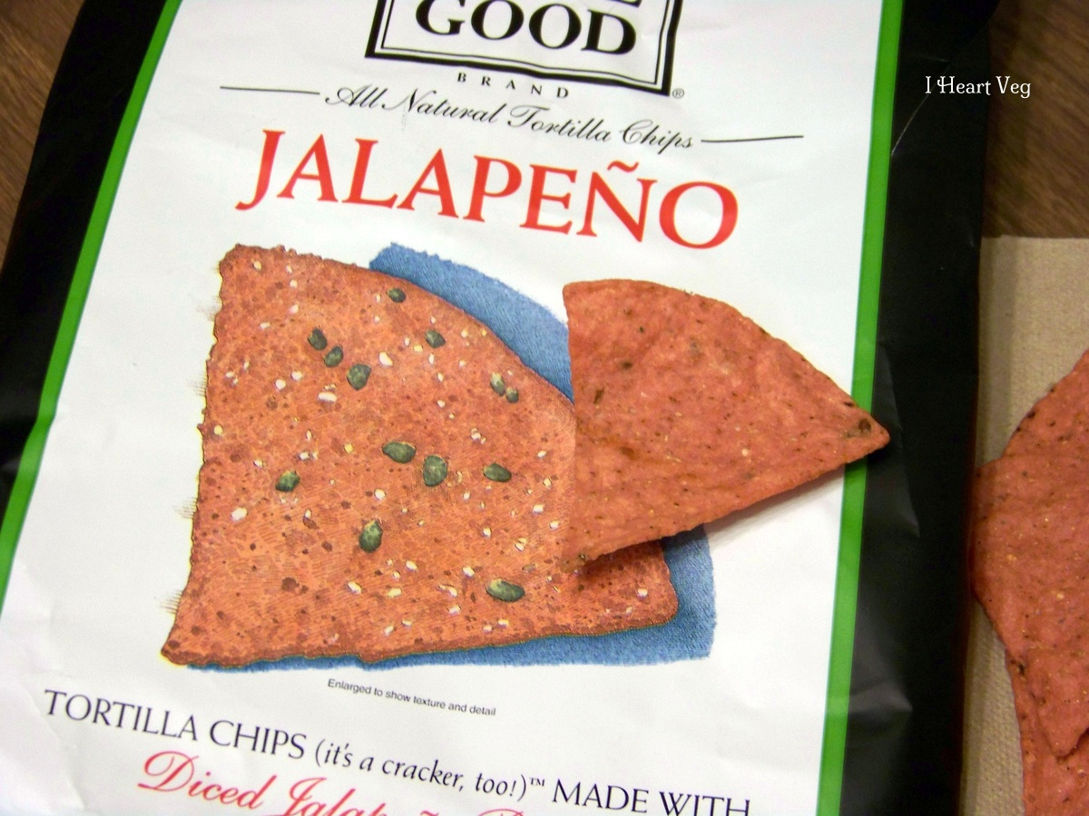jalapeno food should taste good chips