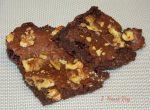Vegan Brownies from I Heart Veg